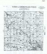 Sheboygan Falls Township, Sheboygan County 1941